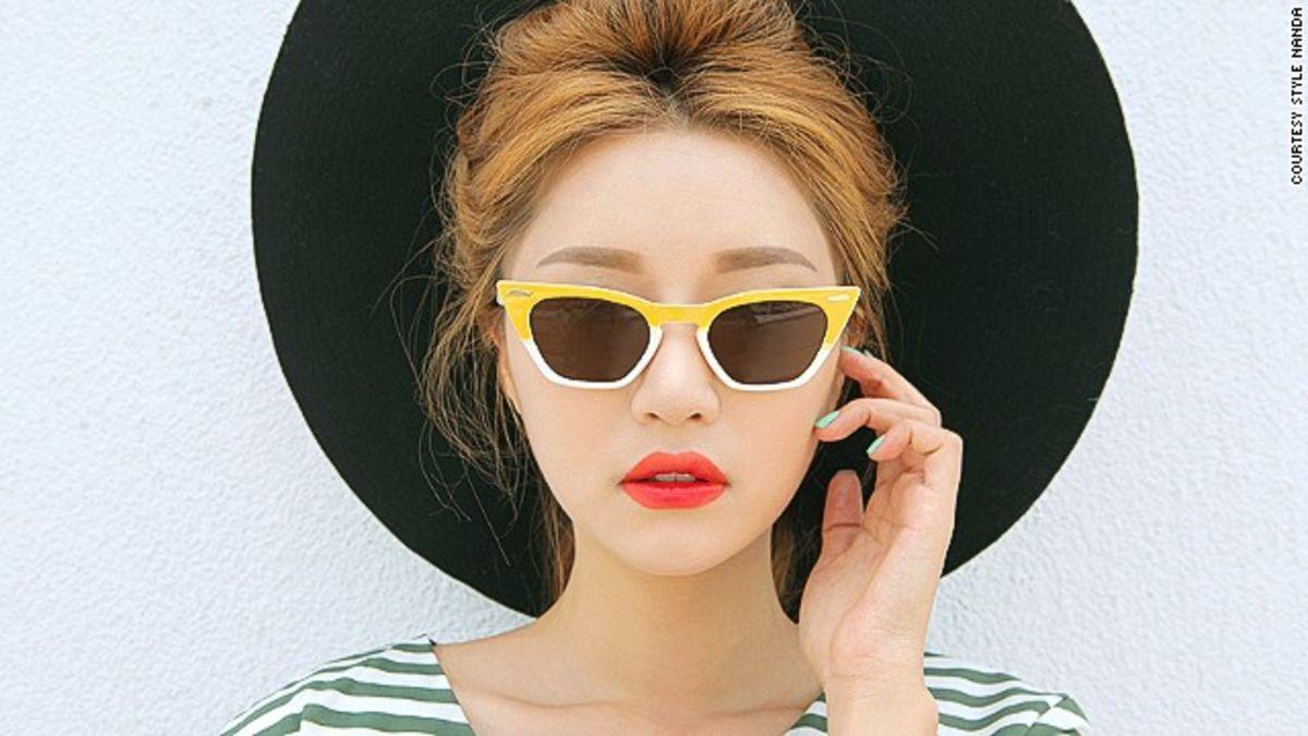 10 South Korean fashion designers to watch  9e436706b