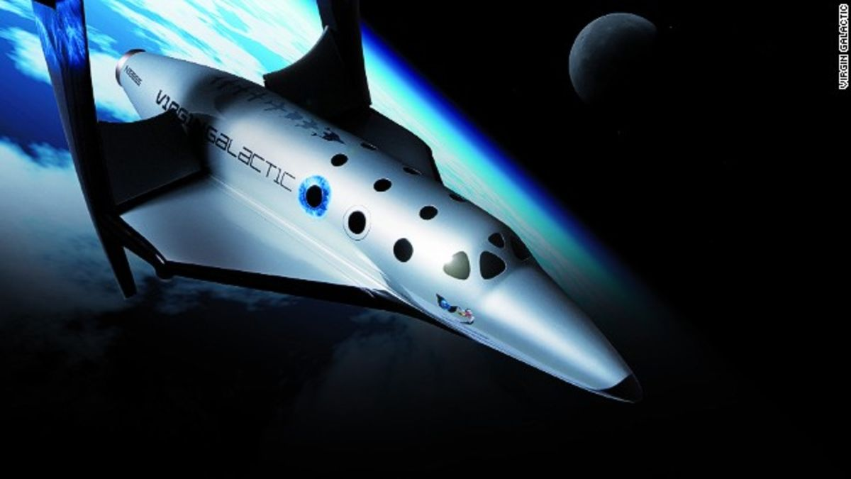 Image result for virgingalactic
