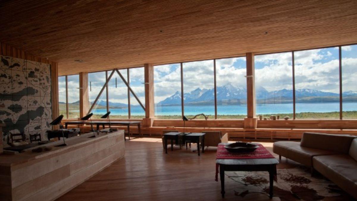 Spectacular hotel lobbies around the world | CNN Travel