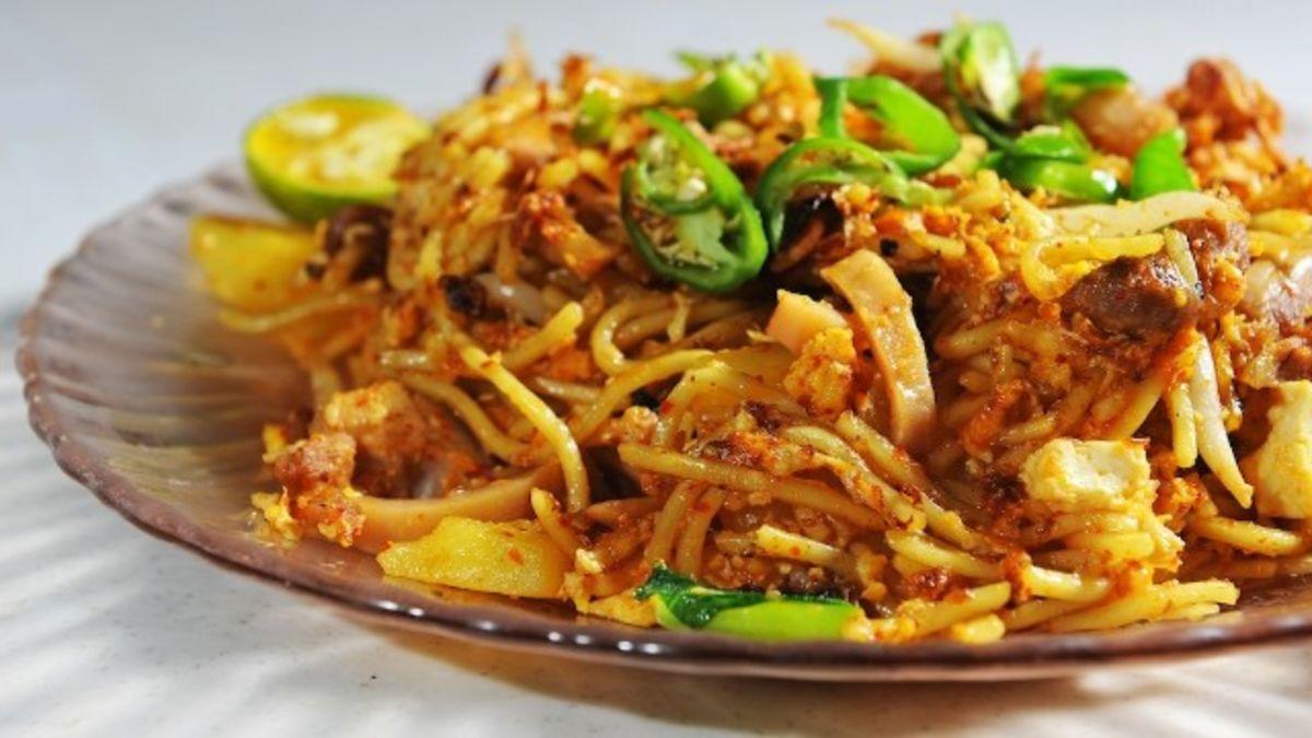 Malaysia's top 40 foods