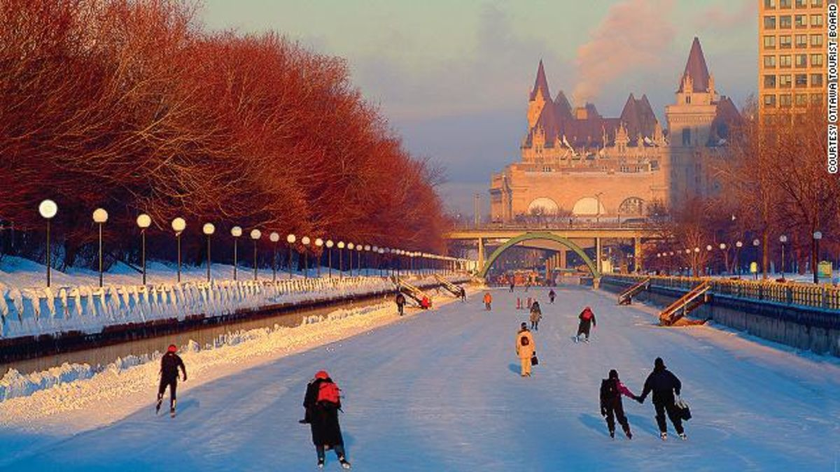 10 best winter holiday cities cnn travel