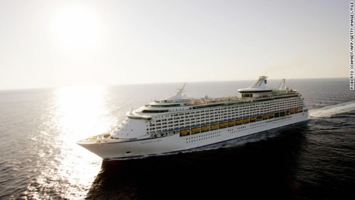 is your cruise safe cnn travel