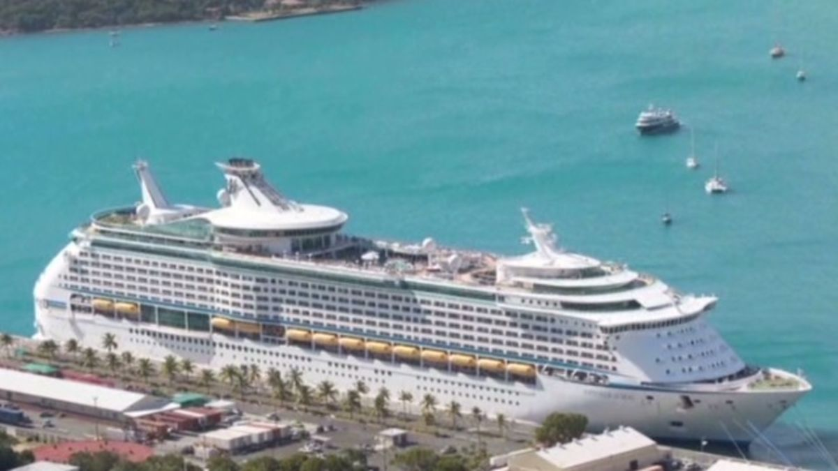 Royal Caribbean Cruise Ship Returns Home With A Sickness Record - Guest entertainers wanted for cruise ships