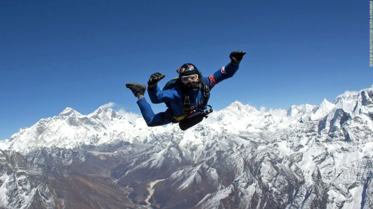 50 Of The Most Thrilling Daring Things You Can Do On Vacation Cnn Travel