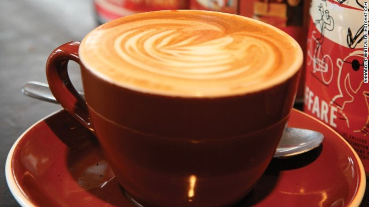 World's best coffee cities: London, Seattle and 6 more