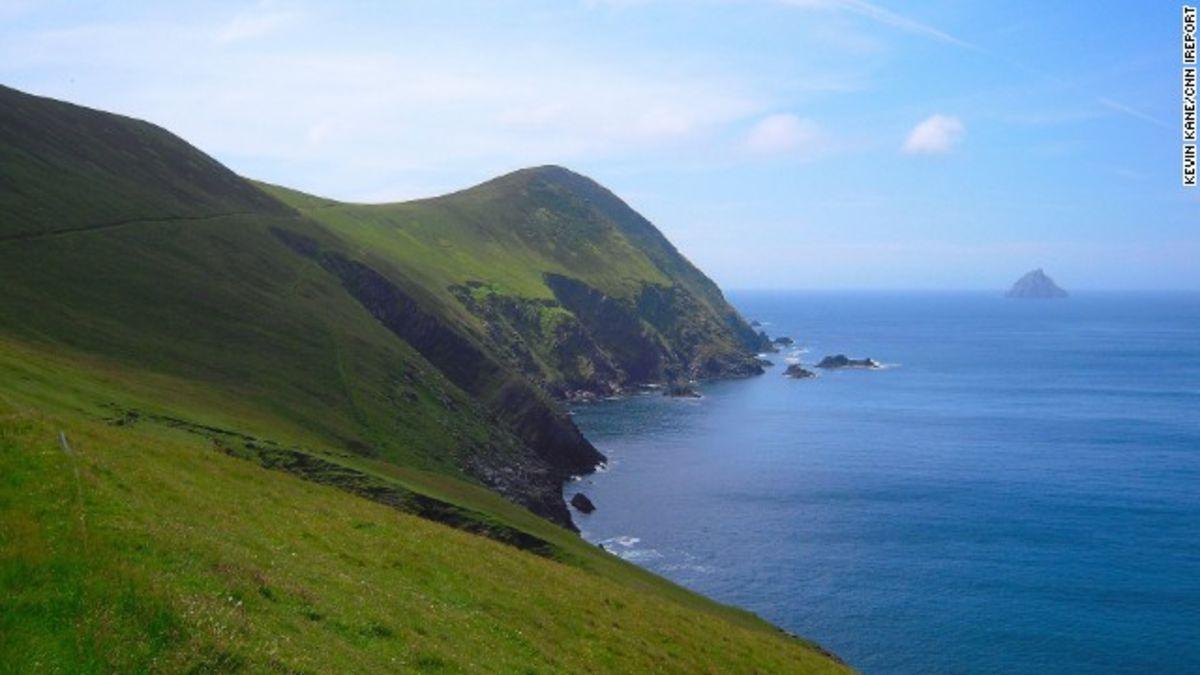 27 photos of glorious Ireland