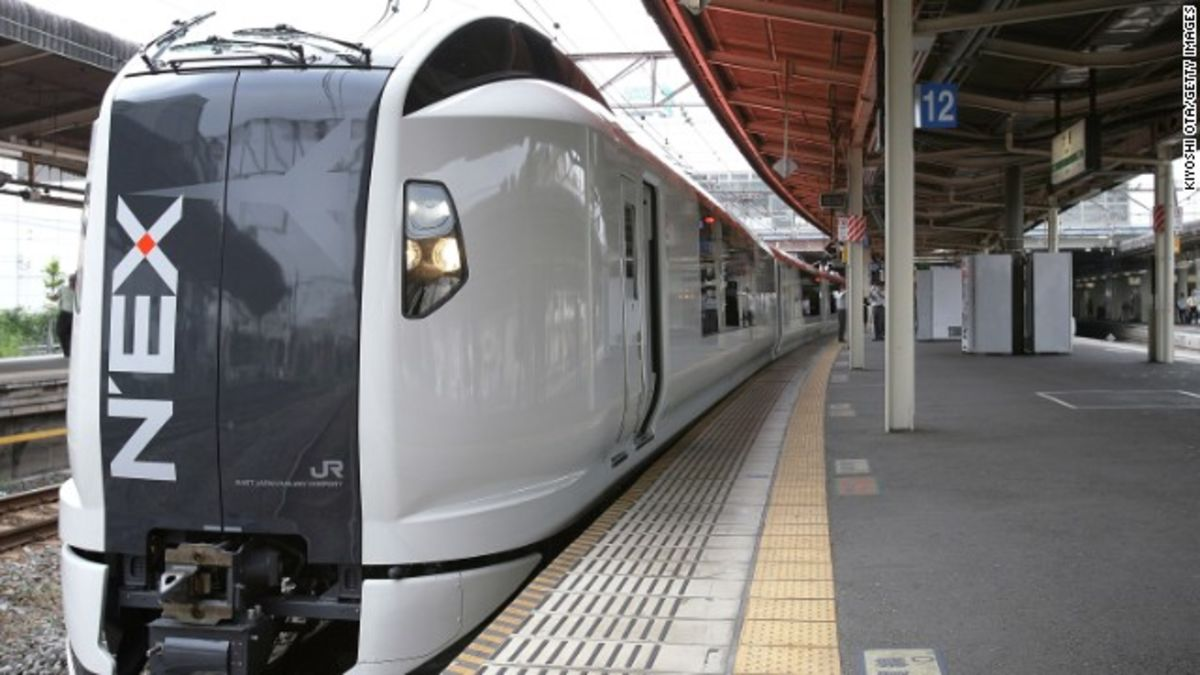 11 extremely practical Japan travel tips