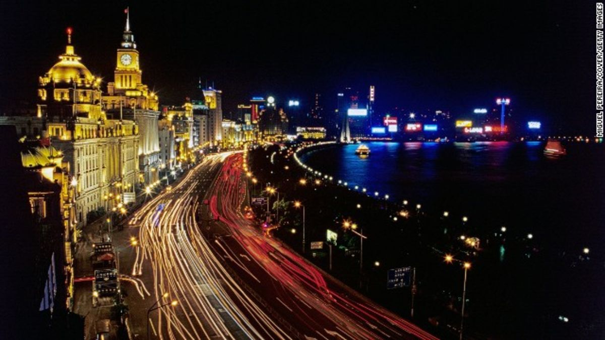 best shanghai dating website