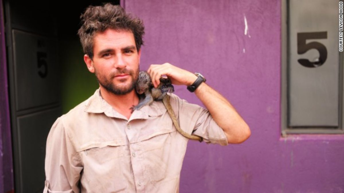 Swamps, scorpions, civil war: A journey along the Nile