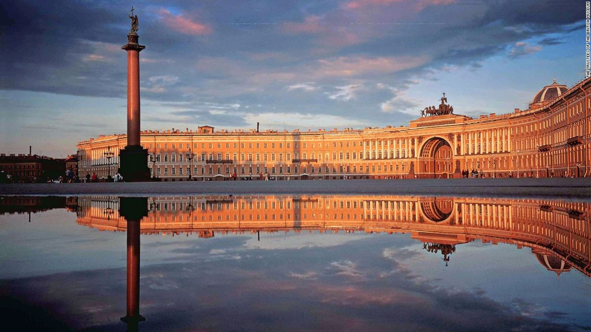 Is now the time to visit Russia?