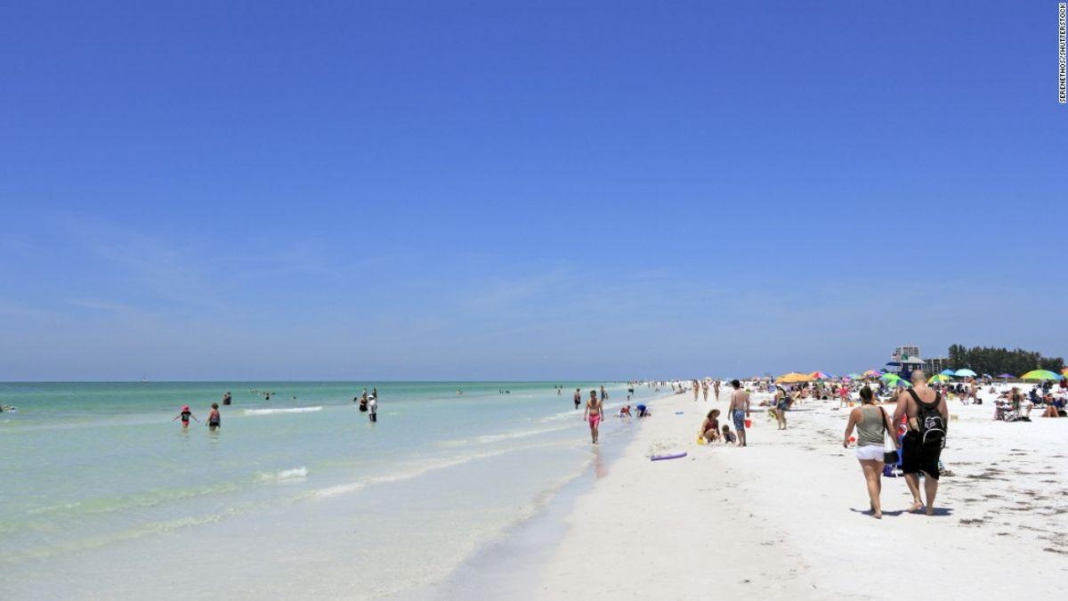16 gorgeous u s beaches photos cnn travel