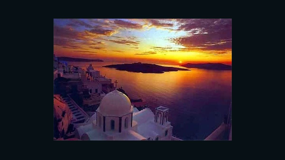 Greek Islands: How to choose the right one | CNN Travel