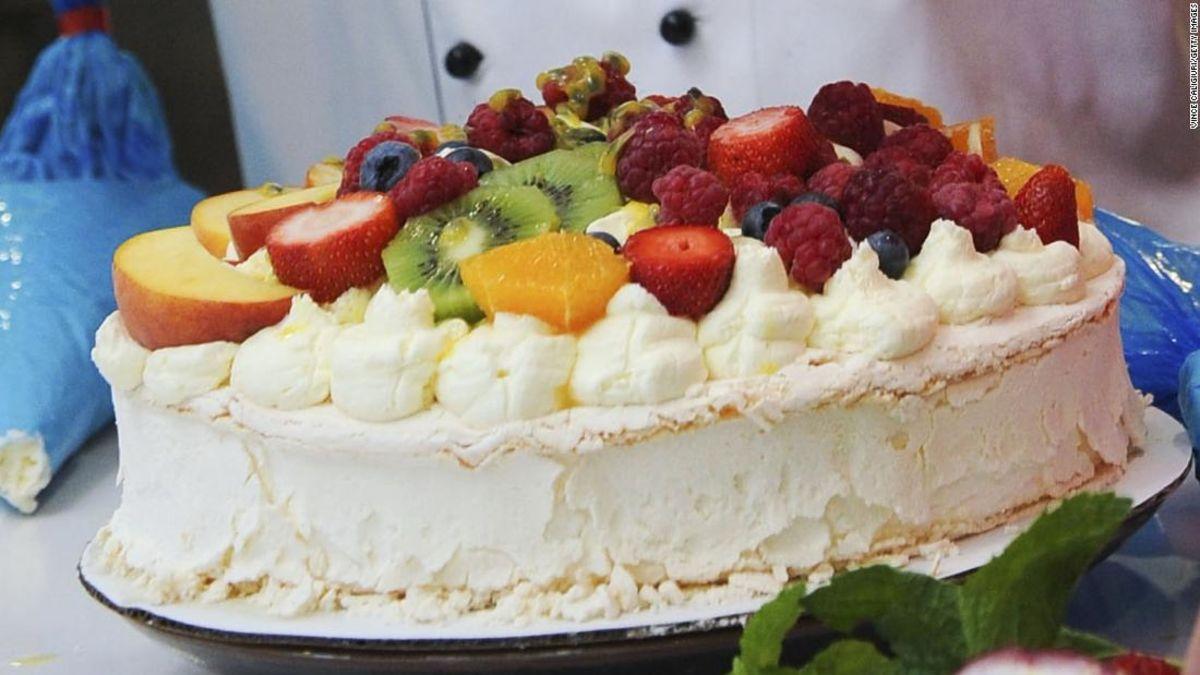 Australian cuisine: 26 foods expats miss the most | CNN Travel