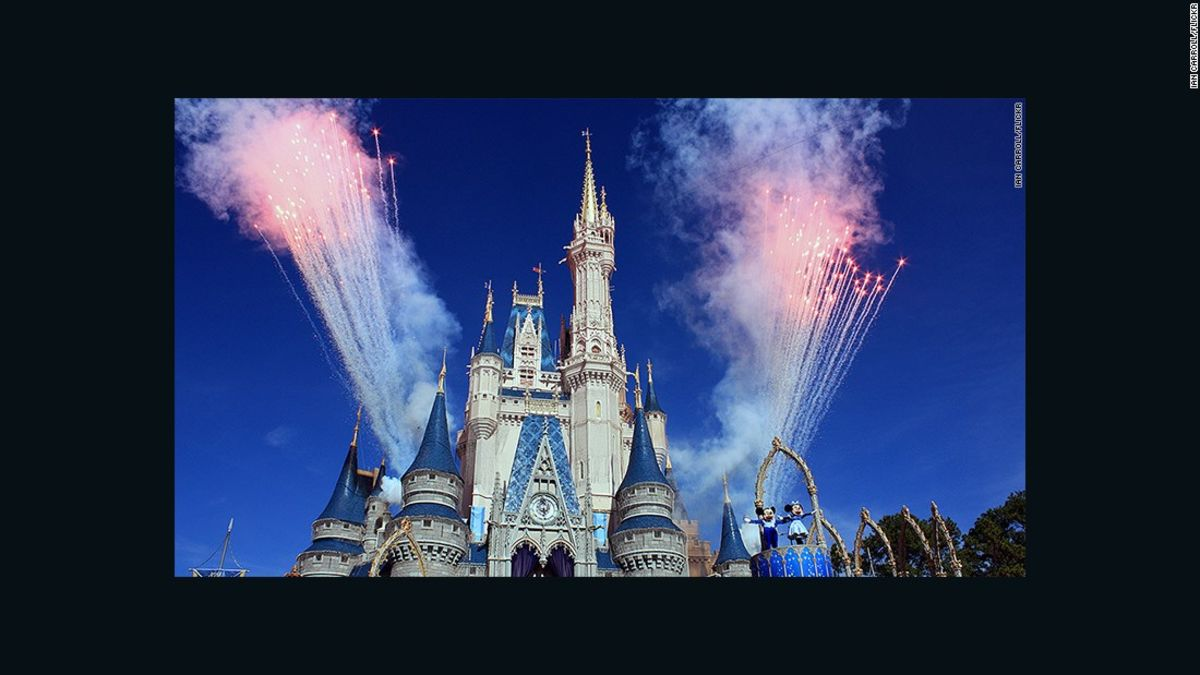 worlds 25 most popular amusement parks cnn travel