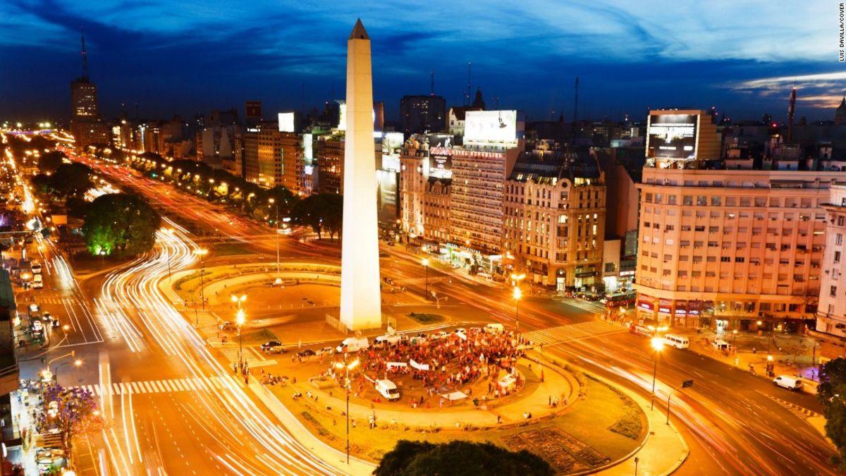 Best Food In Recoleta Buenos Aires