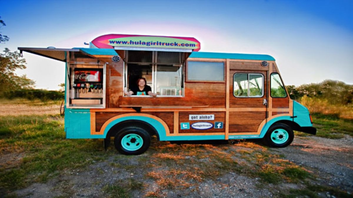 Southern Gourmet Food Truck
