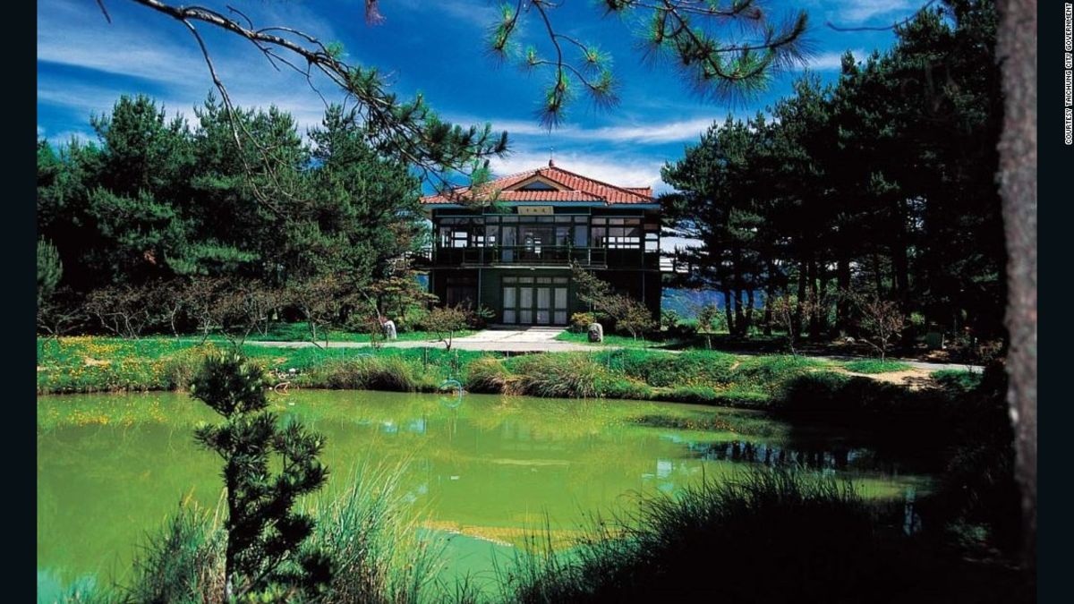 Taichung: Taiwan's most livable city?