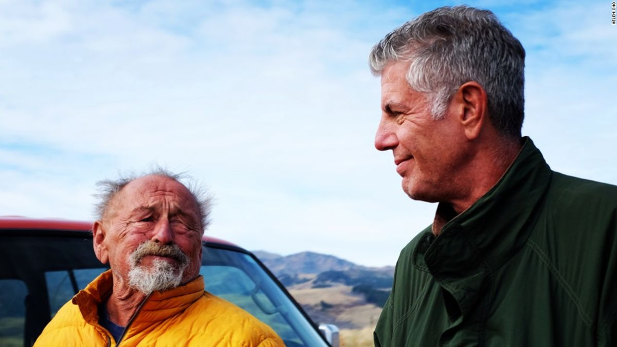 Finding the beating heart of Big Sky Country