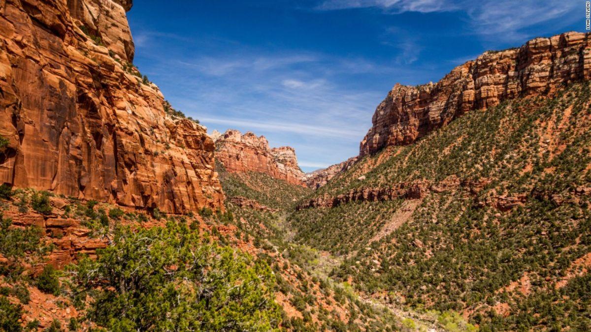 Rugged, remote, otherworldly Utah