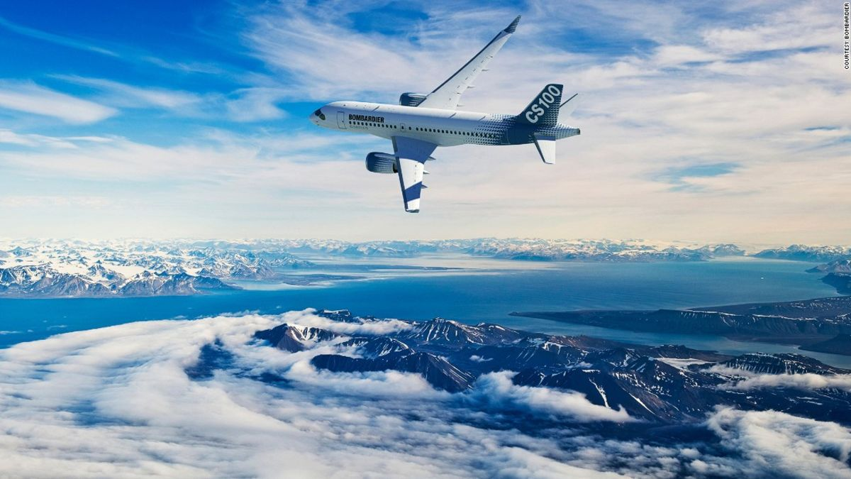 5 cool planes you might be traveling on soon