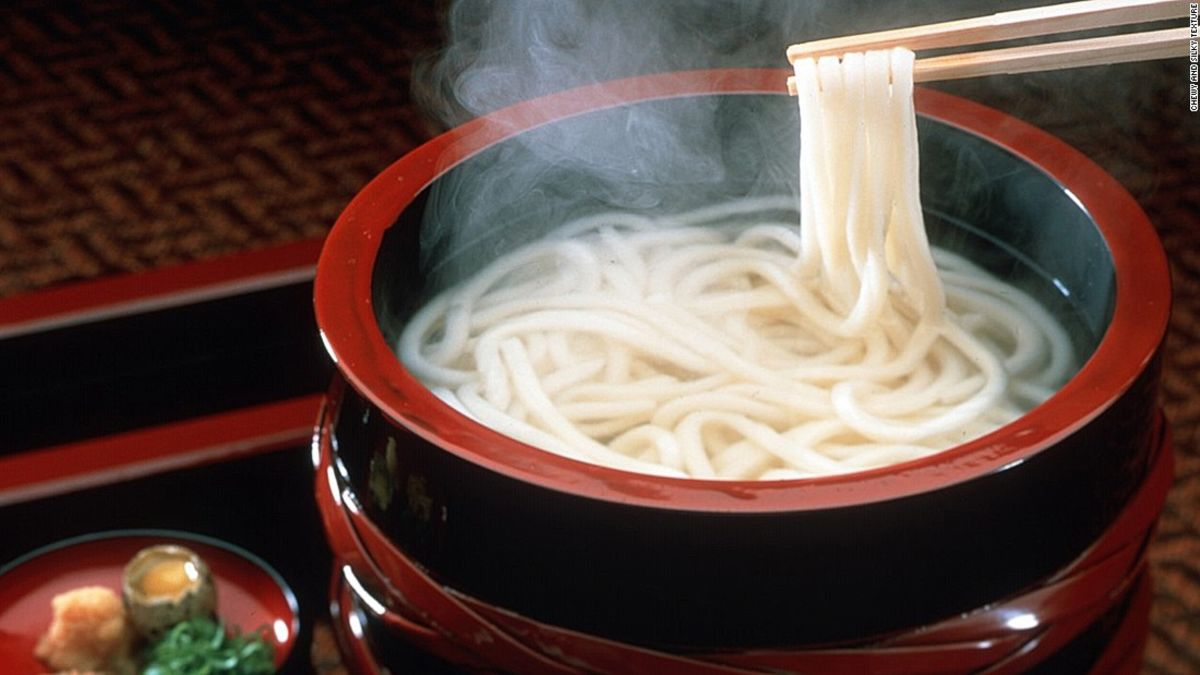 25 Japanese foods we can't live without