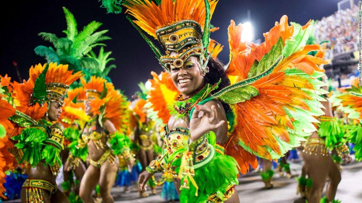 15 Top Tourist Attractions in Rio de Janeiro (with Photos) Carnival rio de janeiro brazil photos