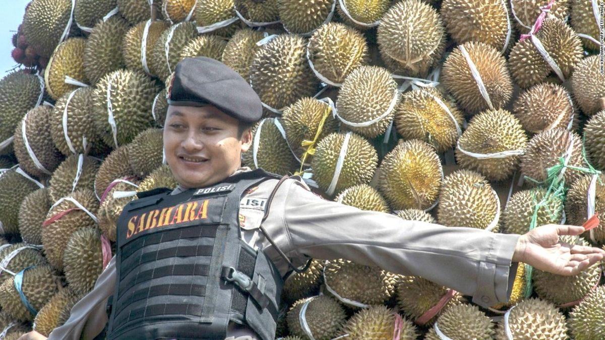 Durian Tips For The Inexperienced  Cnn Travel-4672