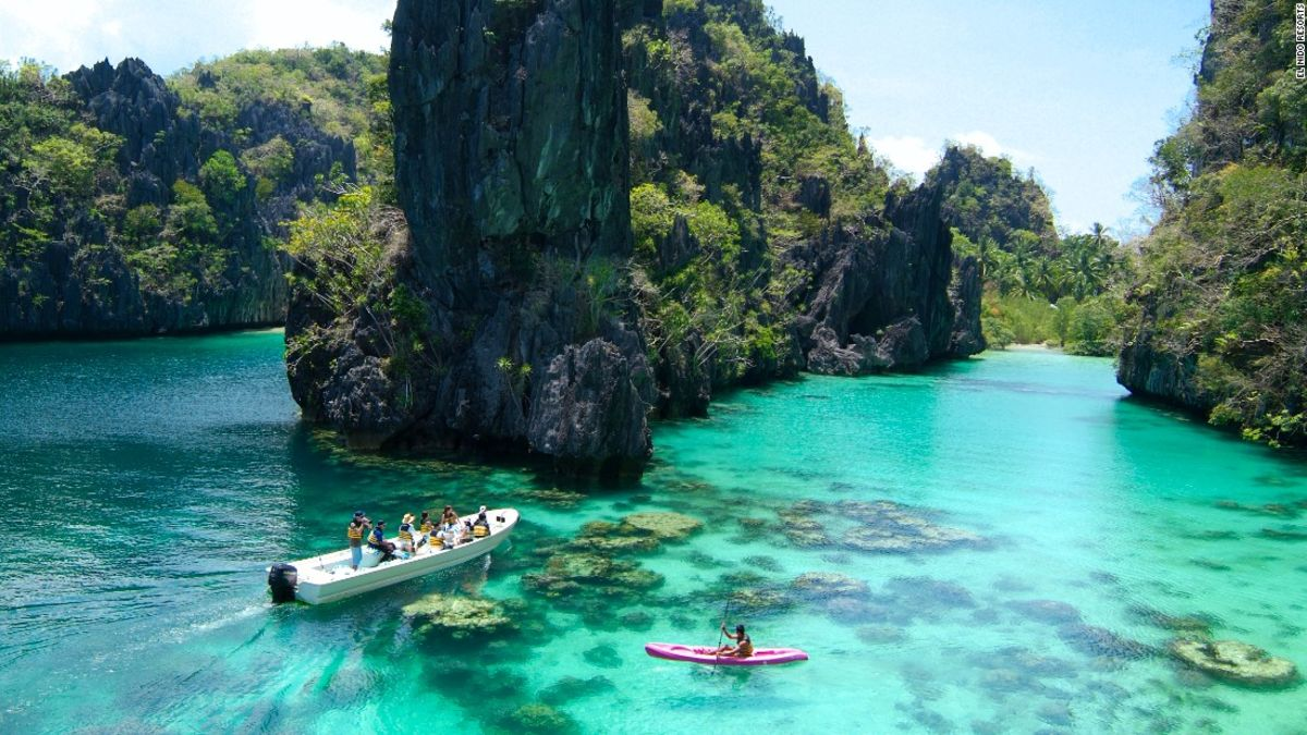 philippines and tour