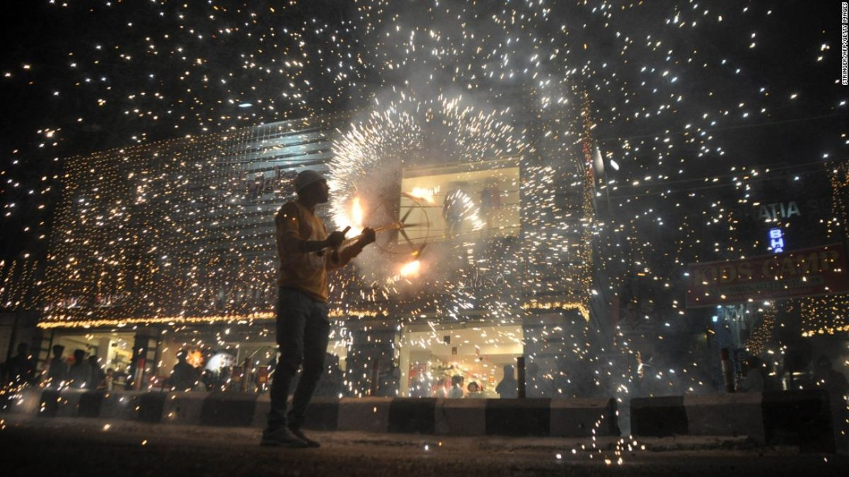 How to up your photo game during Diwali