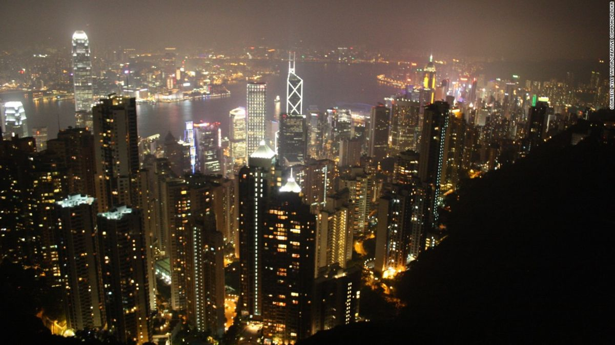 hong kong housing problem is not