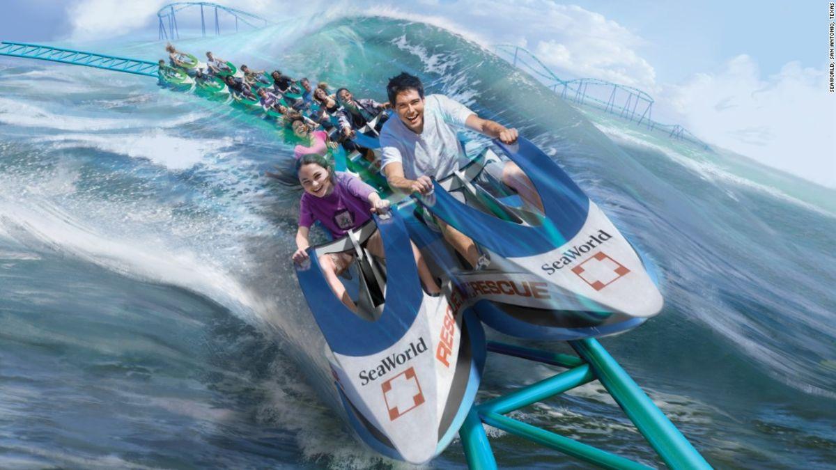 A roller coaster fanatic's 10 picks
