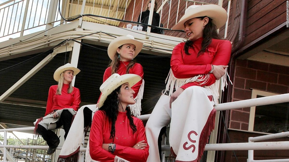 Calgary Stampede Guide 7 Reasons To Go Cnn Travel