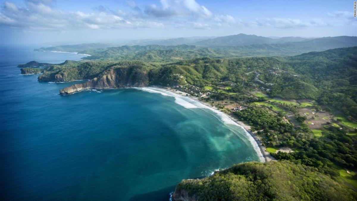 The Emerald Coast: Nicaragua's hidden jewel