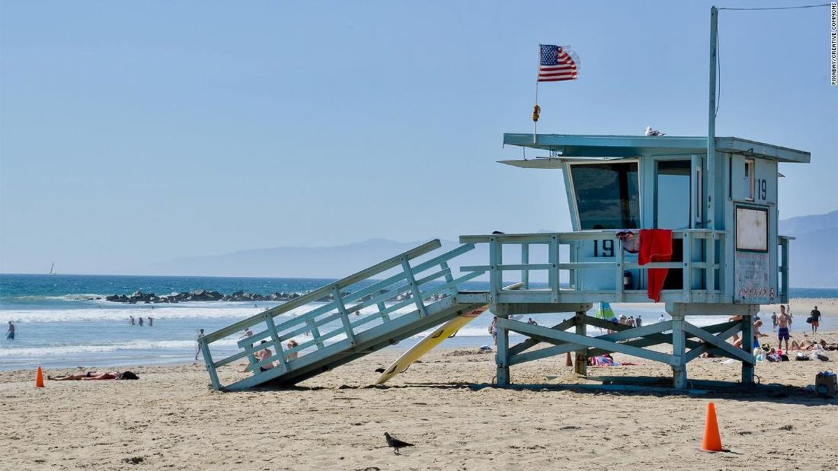 Best Place To Stay In Venice Beach