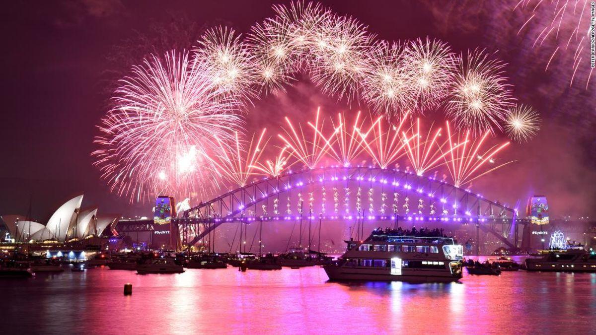 Happy New Year Eve 40