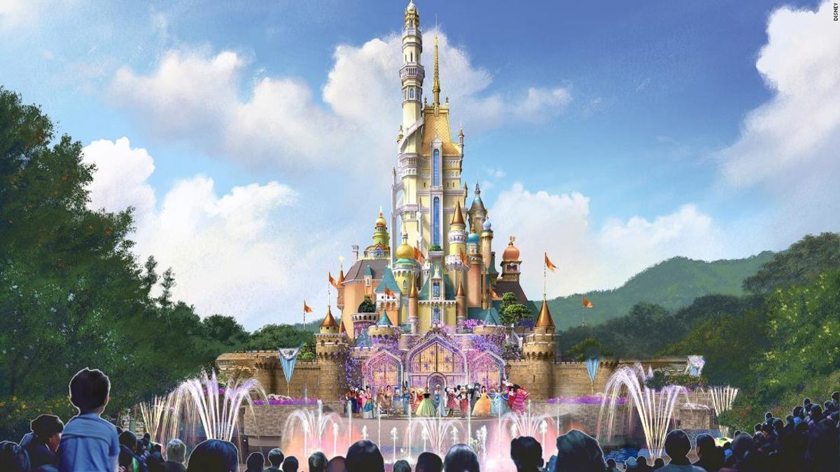 What do Hong Kong Disneyland's expansion plans mean for travelers?