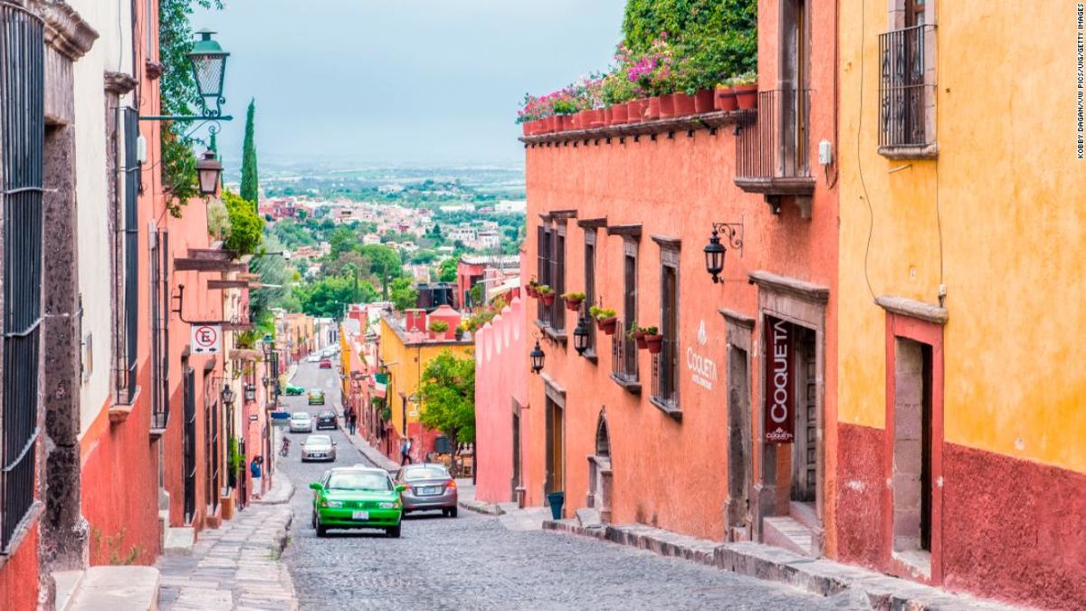 the insiders guide to san miguel
