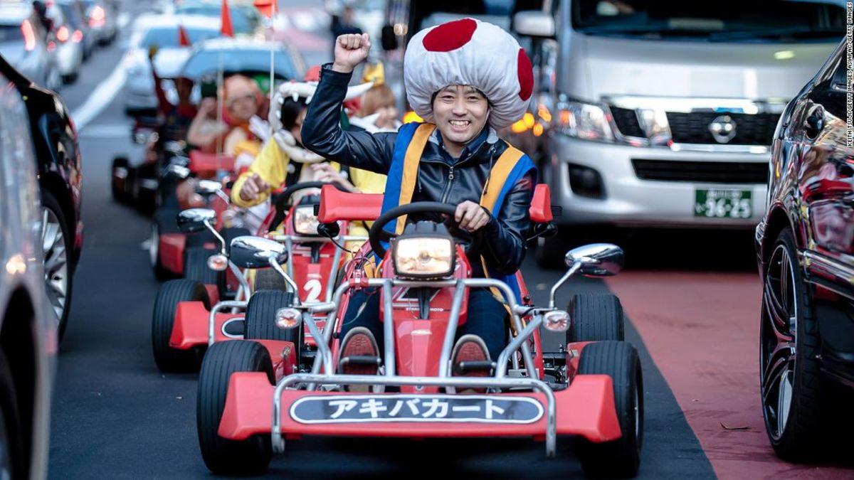 Visit Japan RWC2019 Evening Event