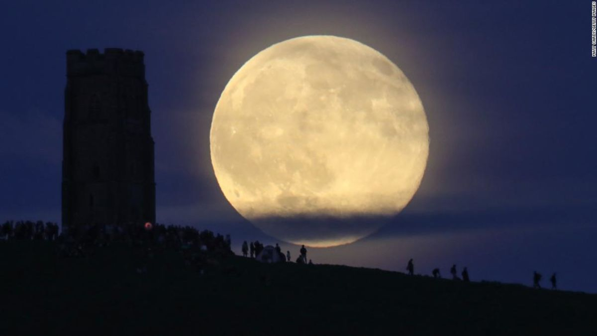 Strawberry Moon 2019: Best times to watch and a special viewing