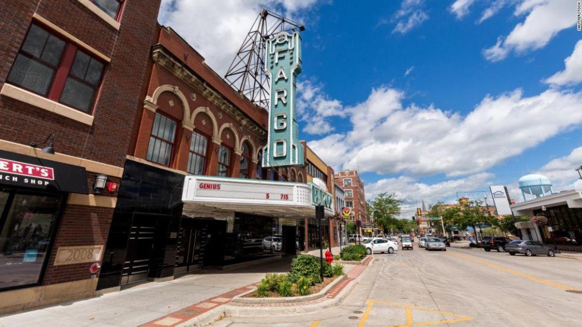 Best things to do in Fargo, North Dakota   CNN Travel
