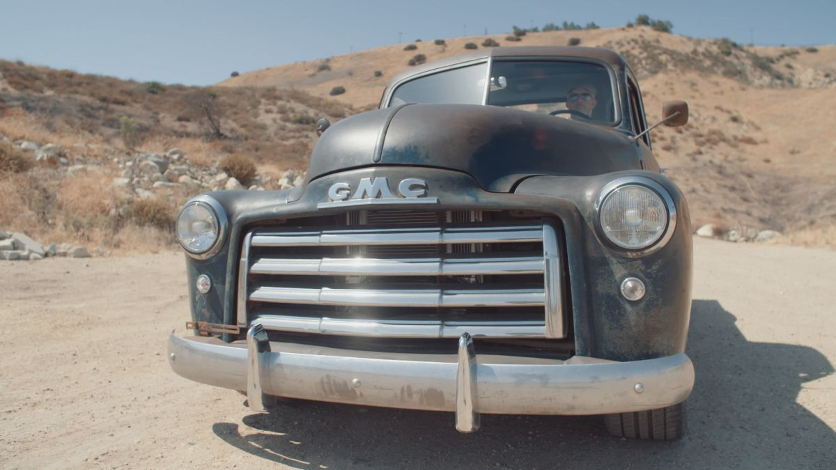 Vintage Cars With A High Tech Secret Cnn Style
