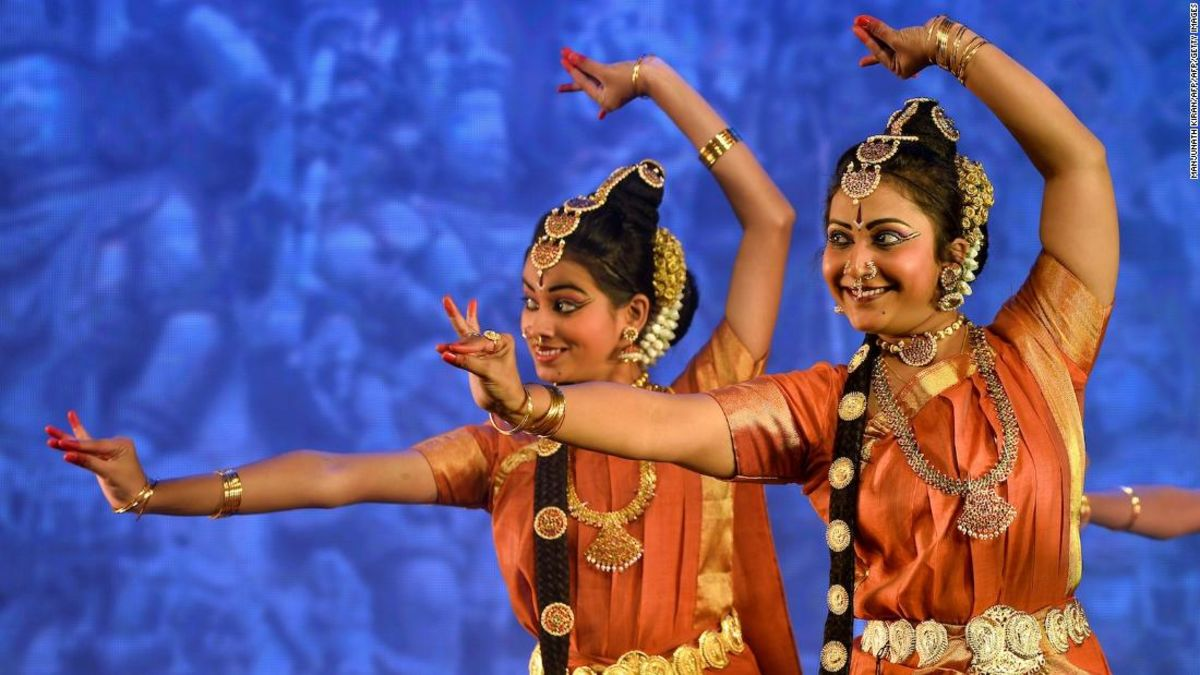 Five dances in India that capture the magic of the country