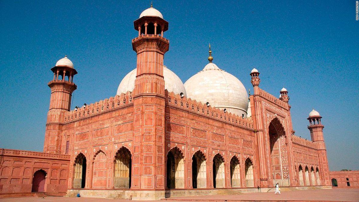 Lahore, Pakistan's Mughal treasure trove