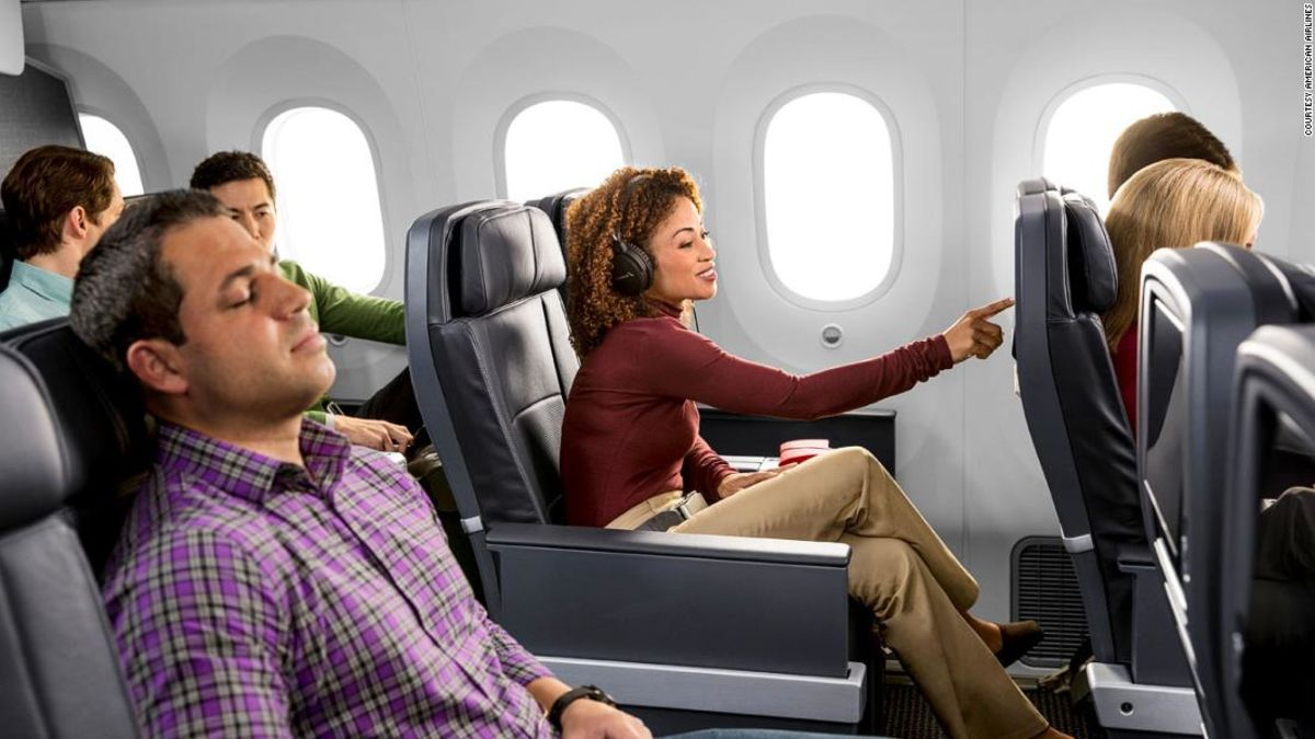 Can airplane seat cameras spy on passengers?