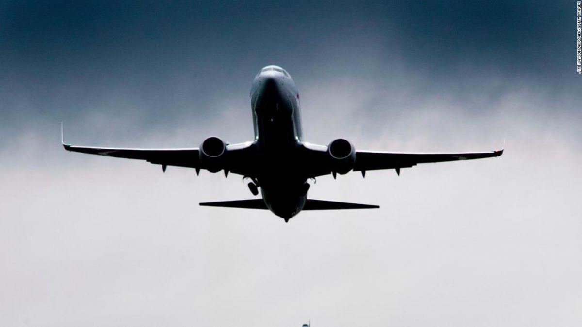 Χιλιάδες άνθρωποι έχουν σταματήσει να πετούν λόγω της κλιματικής αλλαγής