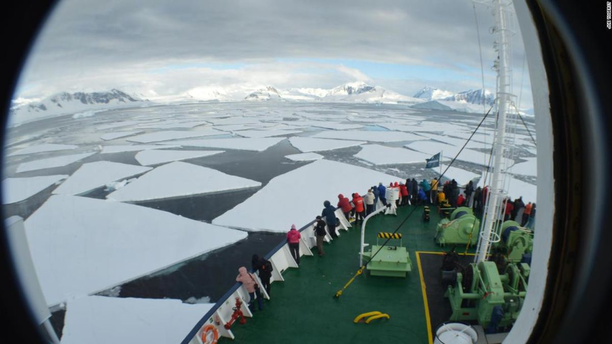 11 thrilling ways to discover Antarctica