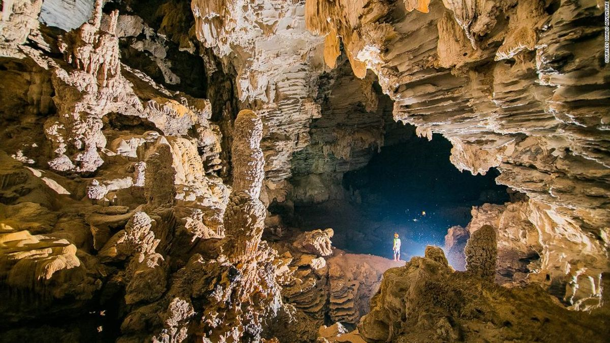 Otherworldly landscapes: 7 of Vietnam's best cave experiences
