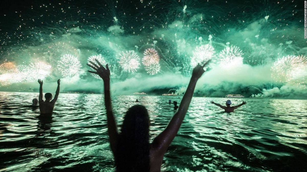 Best party cities around the world