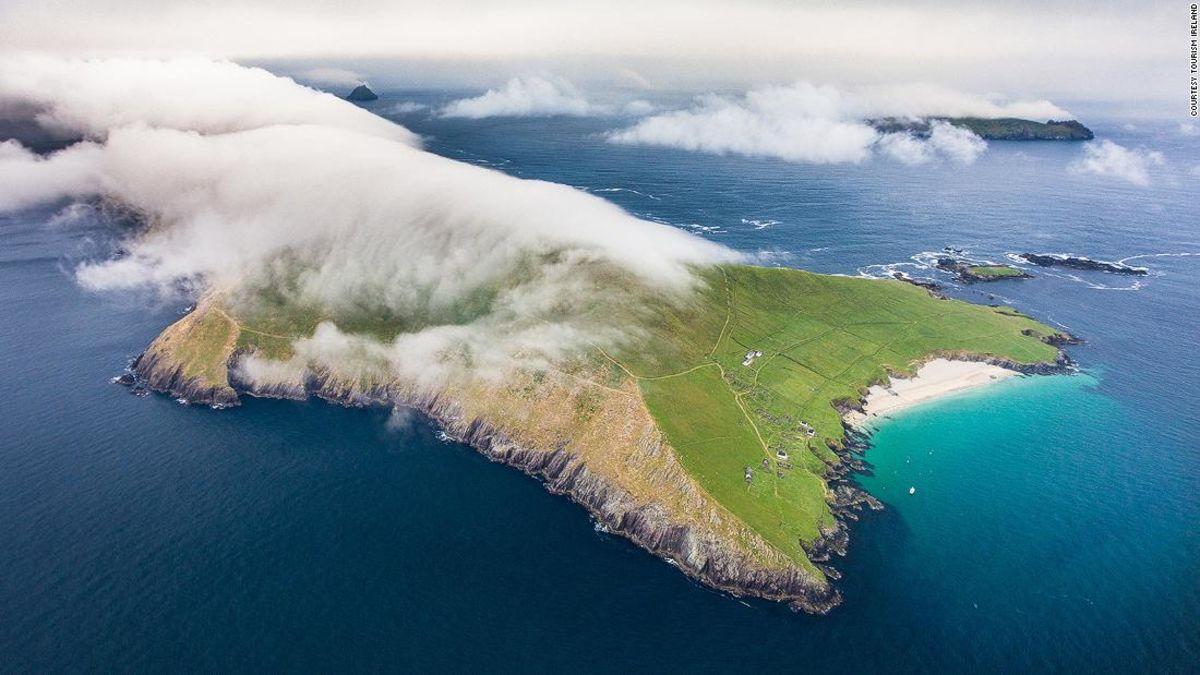 Emerald isles: Ireland's most beautiful islands