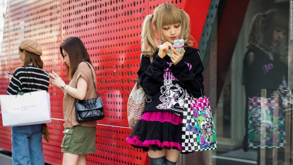 Harajuku: A first-timer's guide to one of Tokyo's most famous neighborhoods